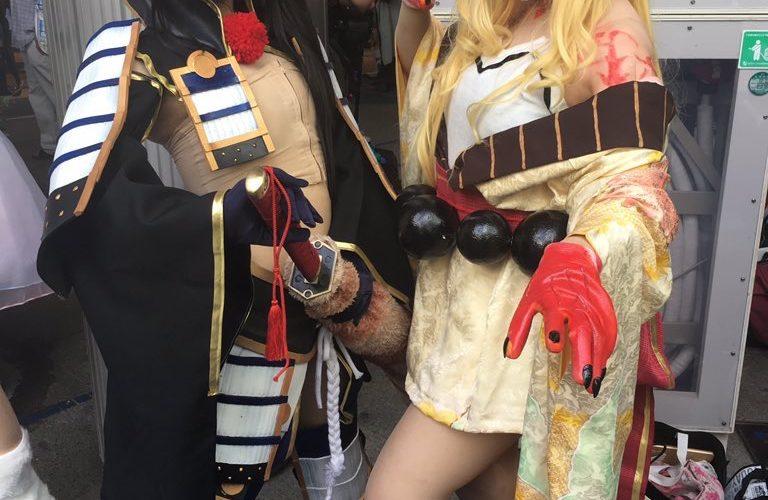 【コスプレ】造形 FGO 茨木童子の手 鬼の手【作り方】