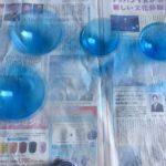 【コスプレ】造形 透明なプラスチックにクリア塗装【塗装方法】