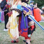 【コスプレ】FGO 酒呑童子の剣 作り方【造形】
